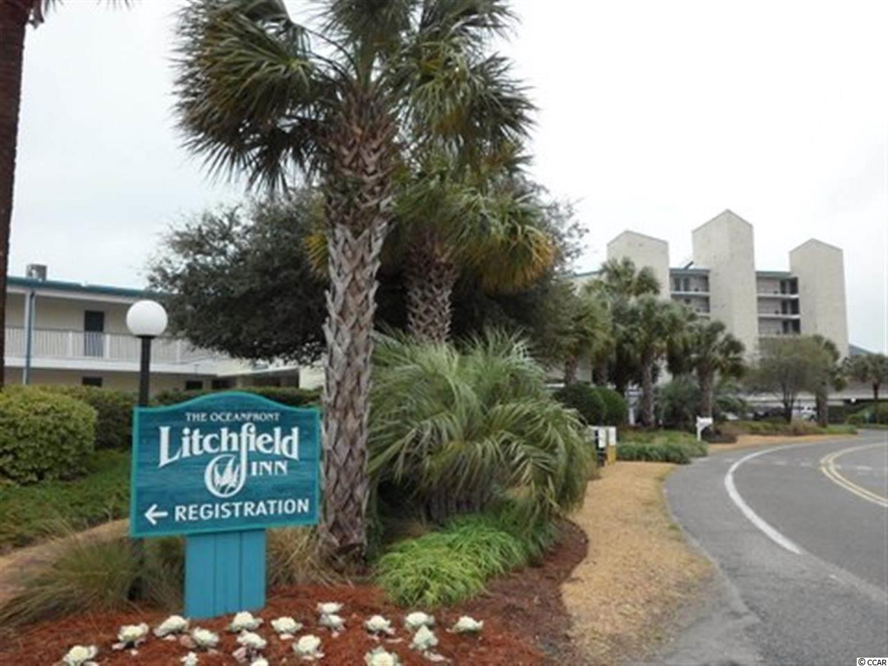 1623952 Litchfield Inn condo for sale – Pawleys Island Real Estate
