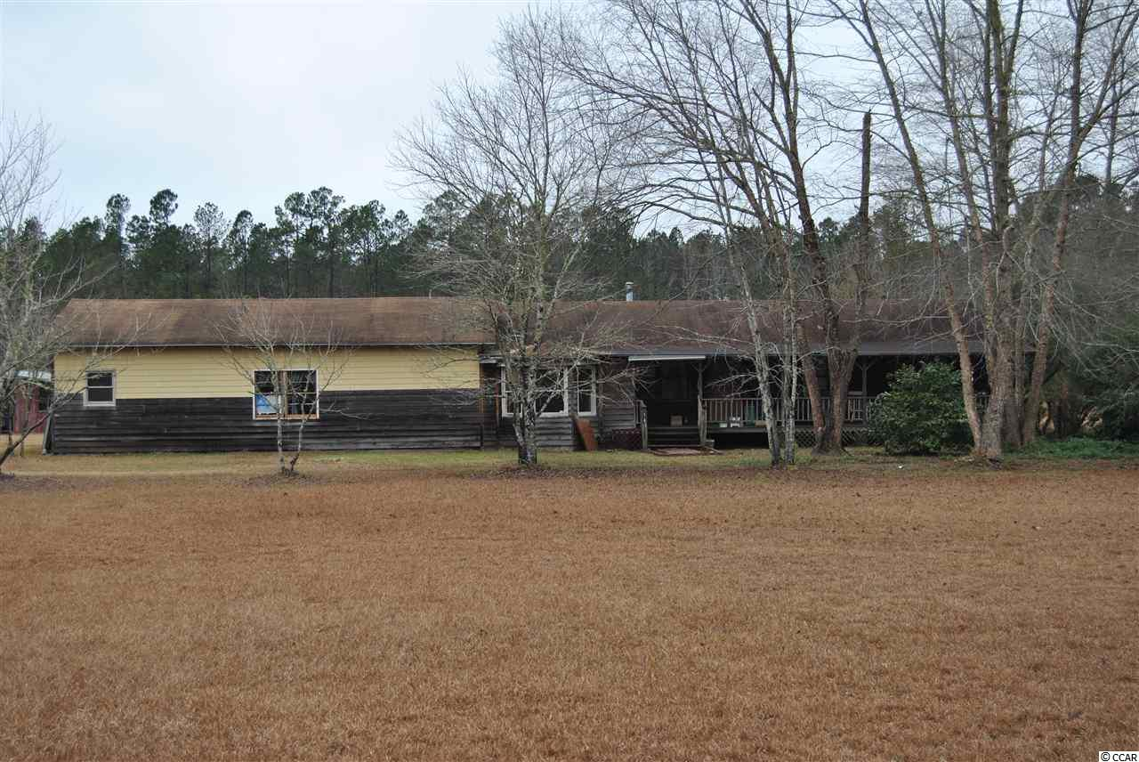 145 Sand Hill Road, Nesmith, SC 29580
