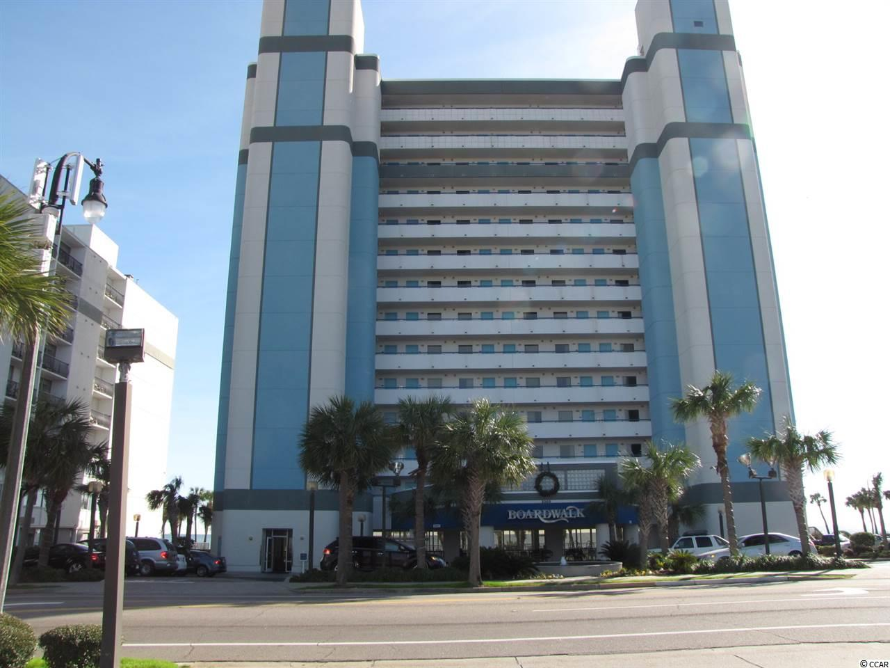 Condo MLS:1623984 Boardwalk Oceanfront Tower  2300 N OCEAN BLVD. Myrtle Beach SC