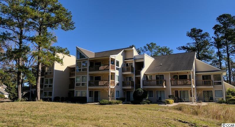 CONDO MLS:1624005 Baytree Golf & Racquet  1025 Plantation Dr Little River SC