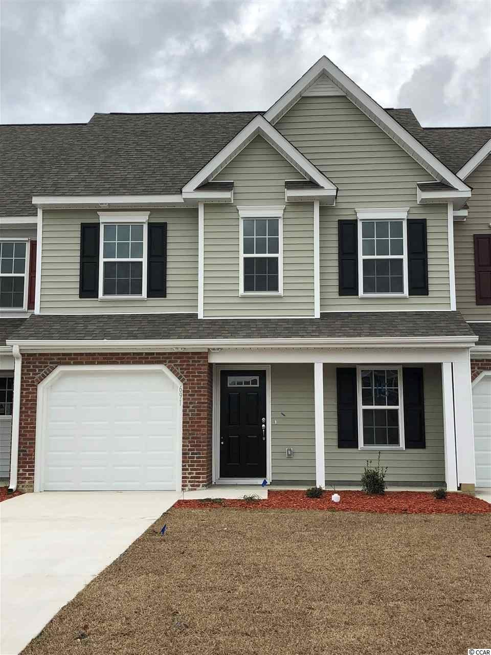 MLS#:1624047 Townhouse 687 Riverward Drive