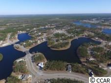 Lot 383 Waterbridge Blvd, Myrtle Beach, SC 29579