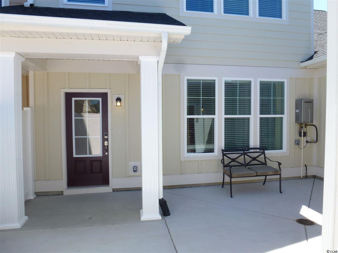 Townhouse MLS:1624066 Market Common, The  2312 Heritage Loop Myrtle Beach SC