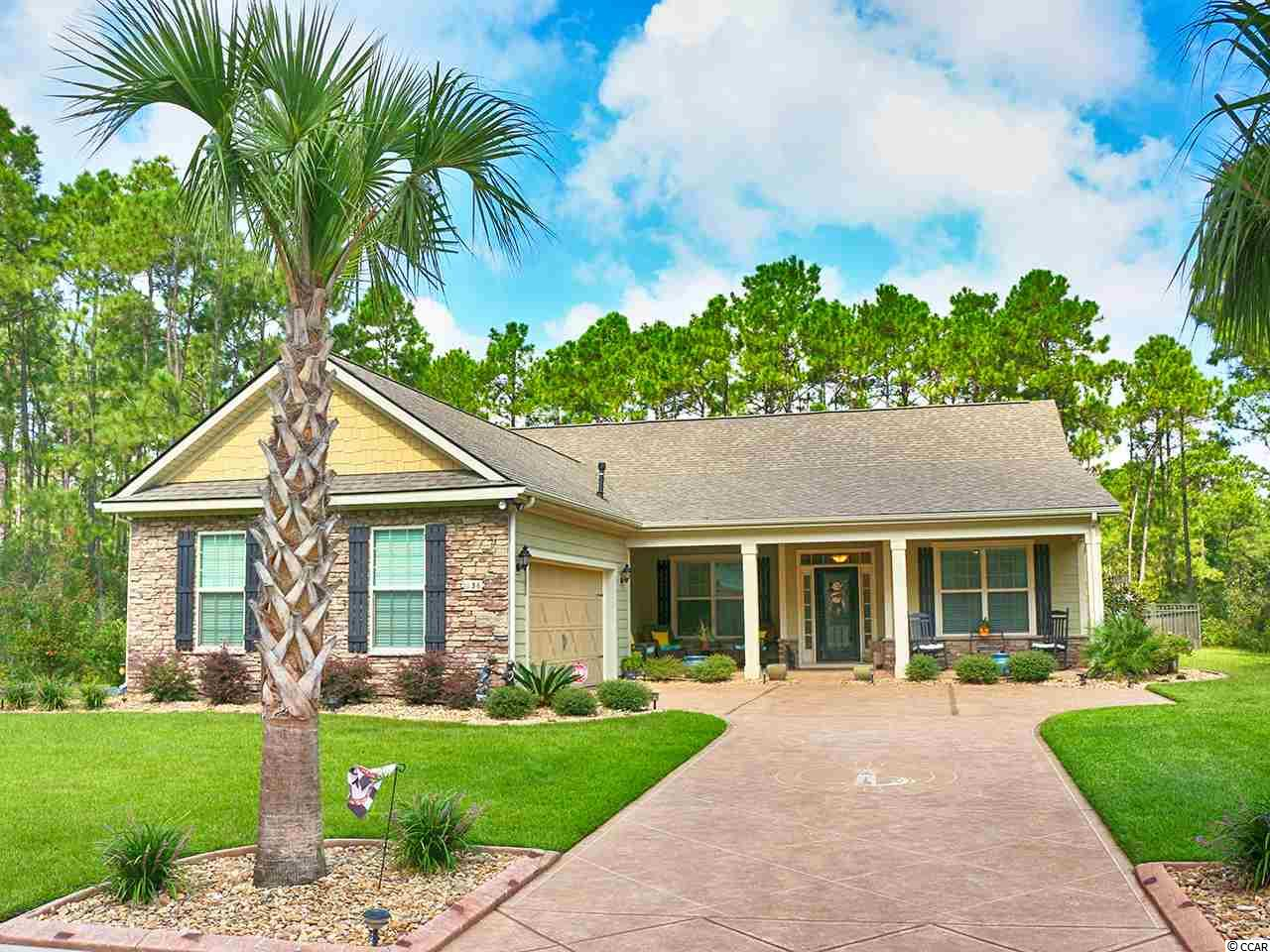 Detached MLS:1624119   1136 Cycad Dr. Myrtle Beach SC
