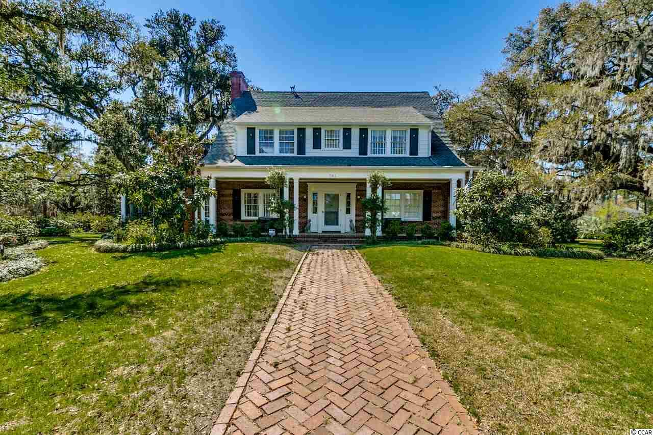 701 Elm St, Conway, SC 29526