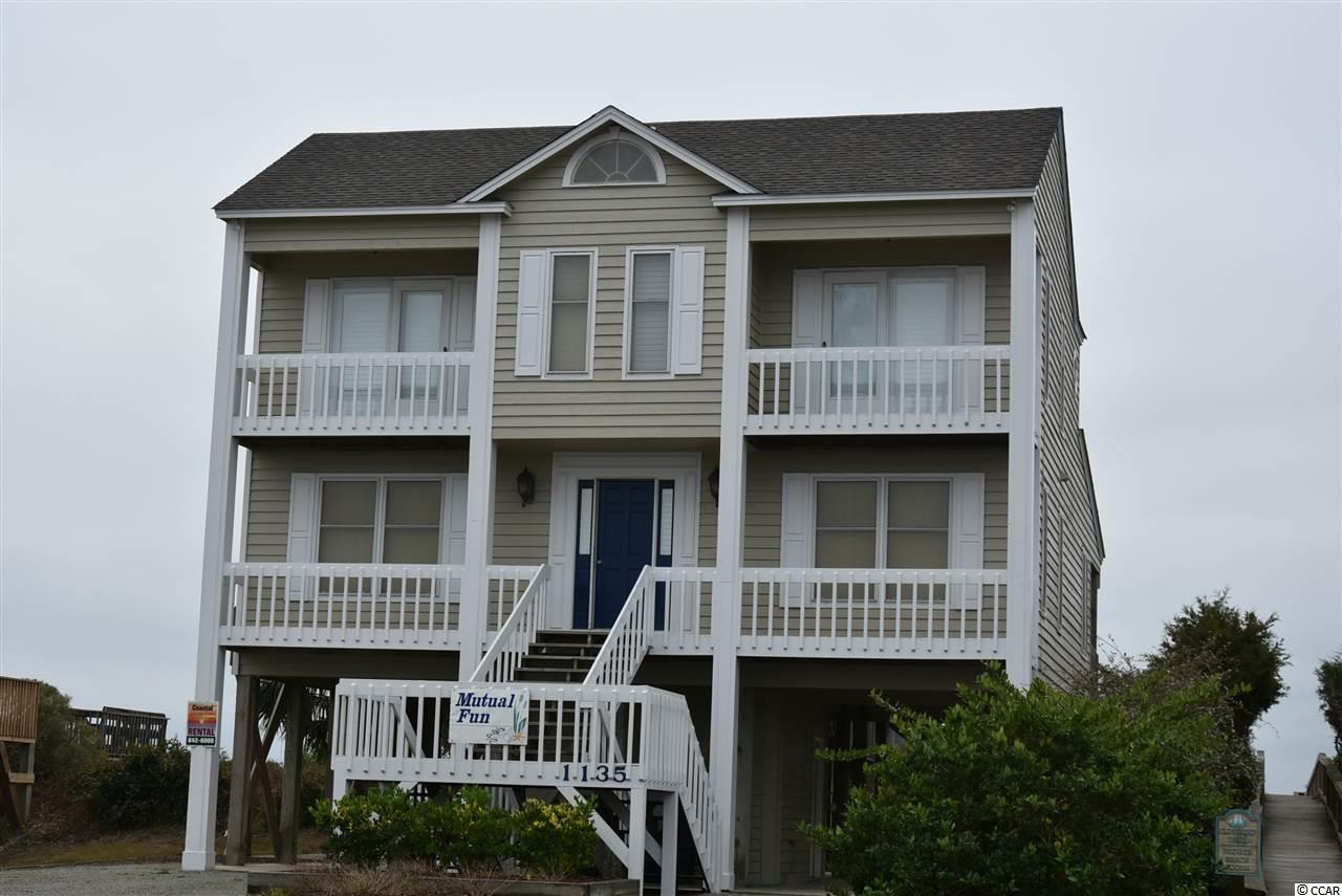 1135 Ocean Blvd West, Holden Beach, NC 28462