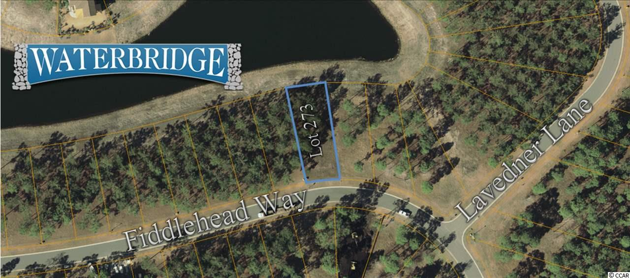 1235 Fiddlehead Way, Myrtle Beach, SC 29579