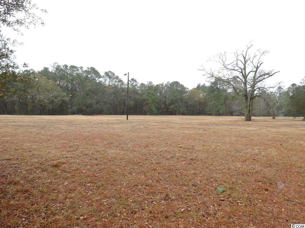 15.9 Acres Society Drive, Conway, SC 29527