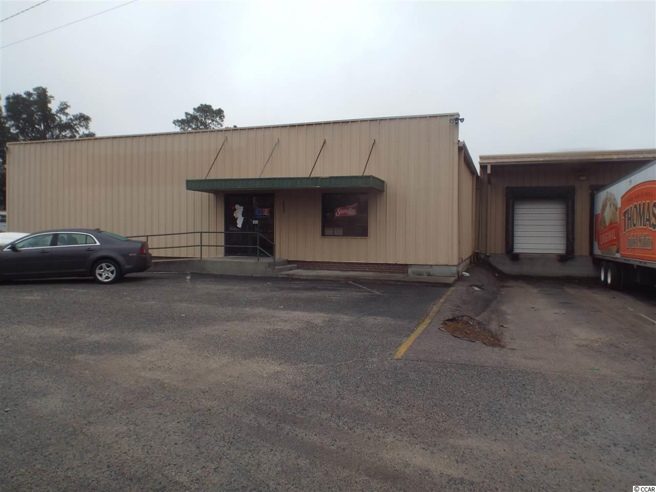1035 Highway 501 East, Conway, SC 29526