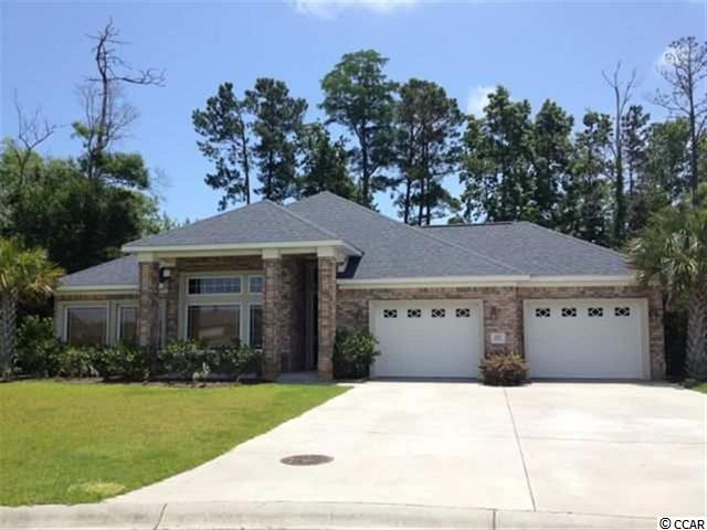 333 Waterfall Circle, Little River, SC 29566