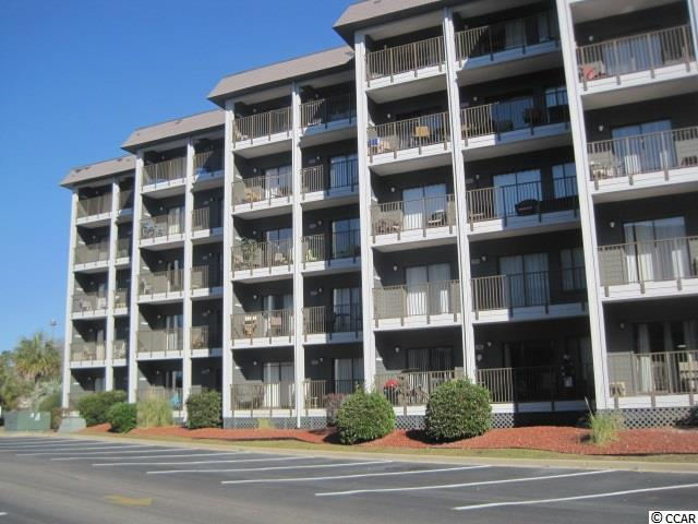 CONDO MLS:1624348 MB Resort I - 16J  5905 S Kings Hwy Unit #543A Myrtle Beach SC