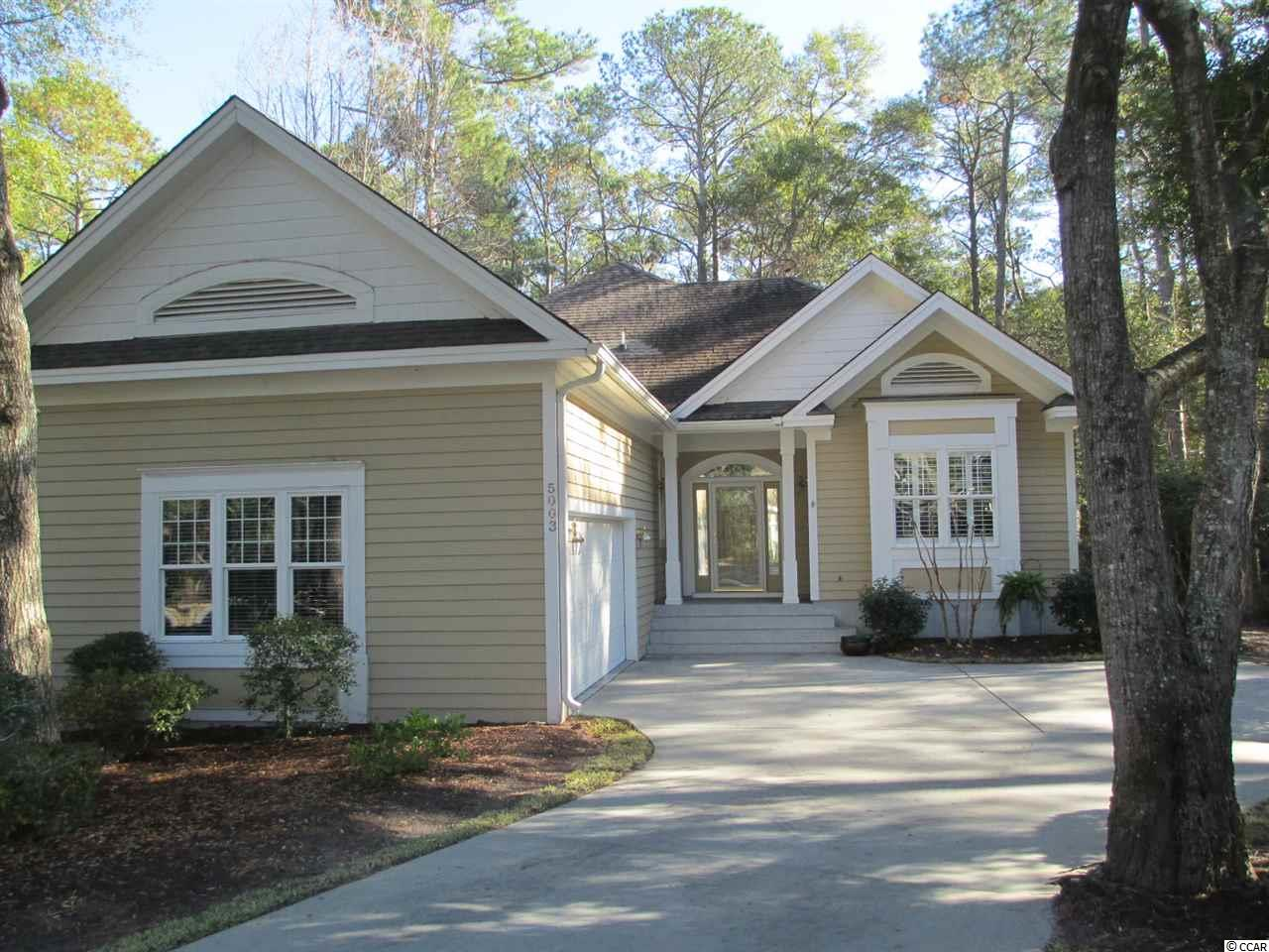 5003 Gilbert Lane, North Myrtle Beach, SC 29582