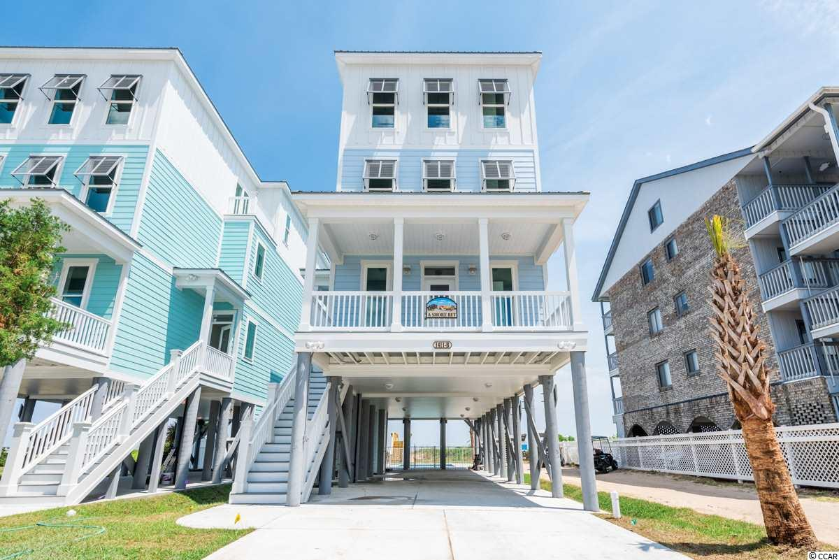 1411B N Ocean, Surfside Beach, SC 29575