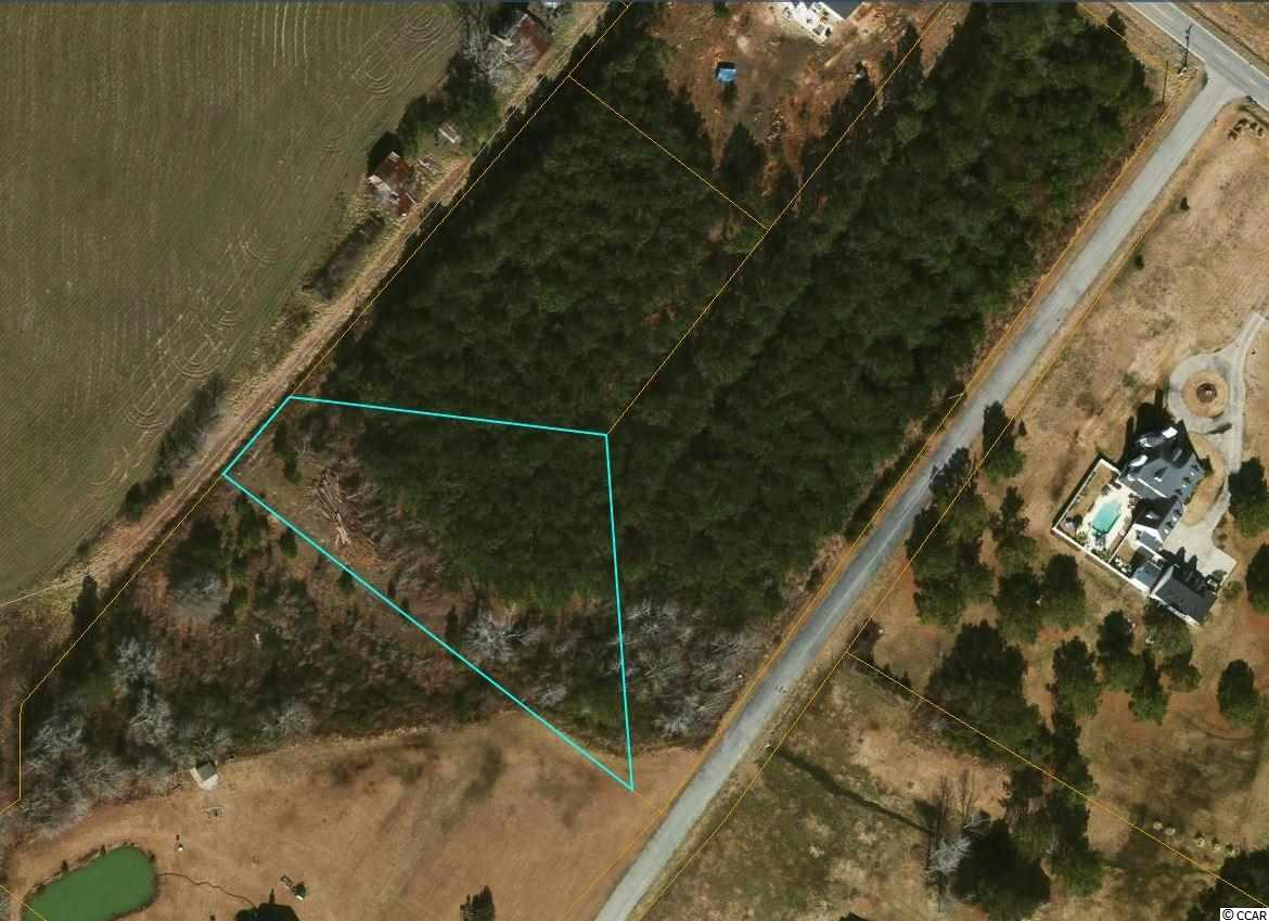 Acreage for Sale at 3879 Old Buck Creek Road 3879 Old Buck Creek Road Longs, South Carolina 29568 United States