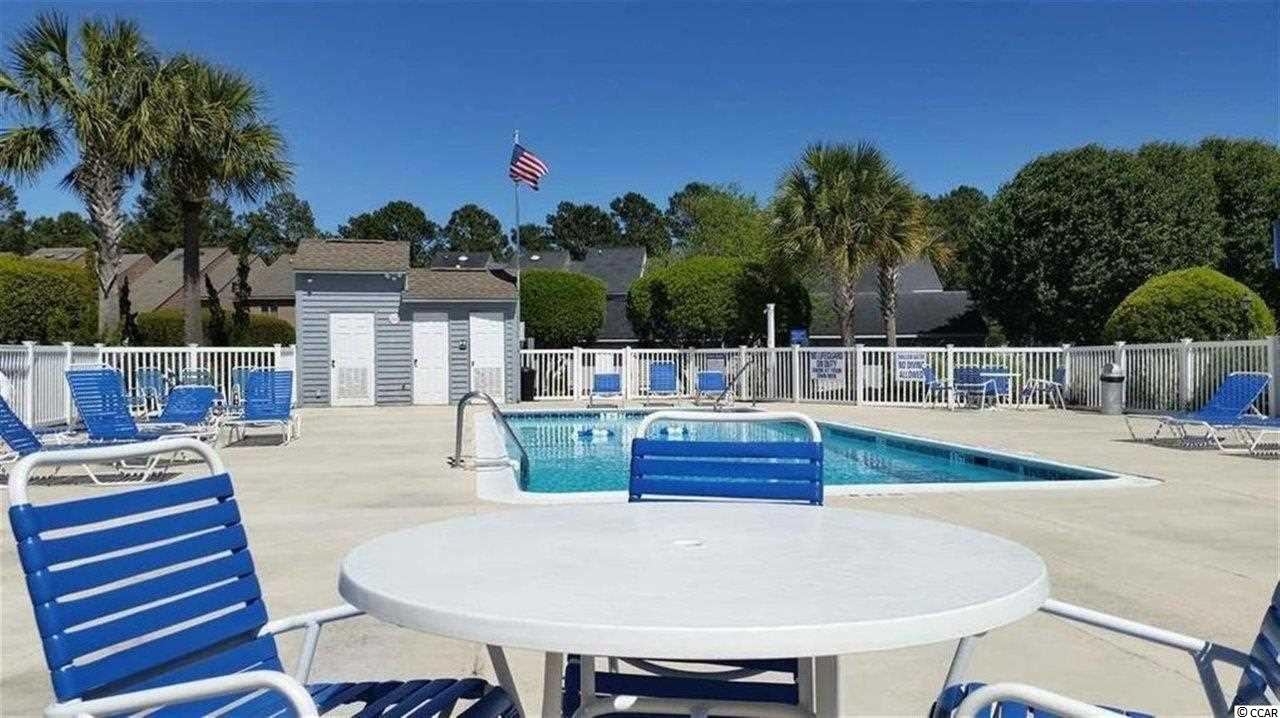 Condo For Sale At Fairway Lakes In Myrtle Beach South Carolina Unit Listing Mls Number 1624481