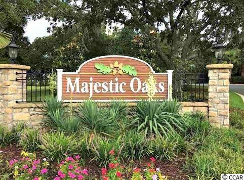 Condo For Sale At Majestic Oaks In Murrells Inlet South