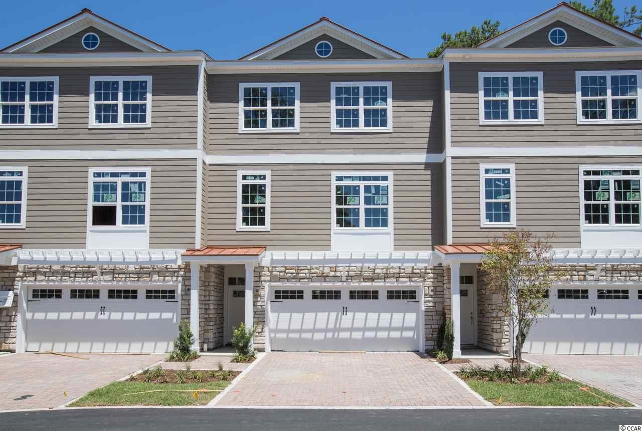 Townhouse for Sale at 70 Oyster Bay Drive 70 Oyster Bay Drive Murrells Inlet, South Carolina 29576 United States