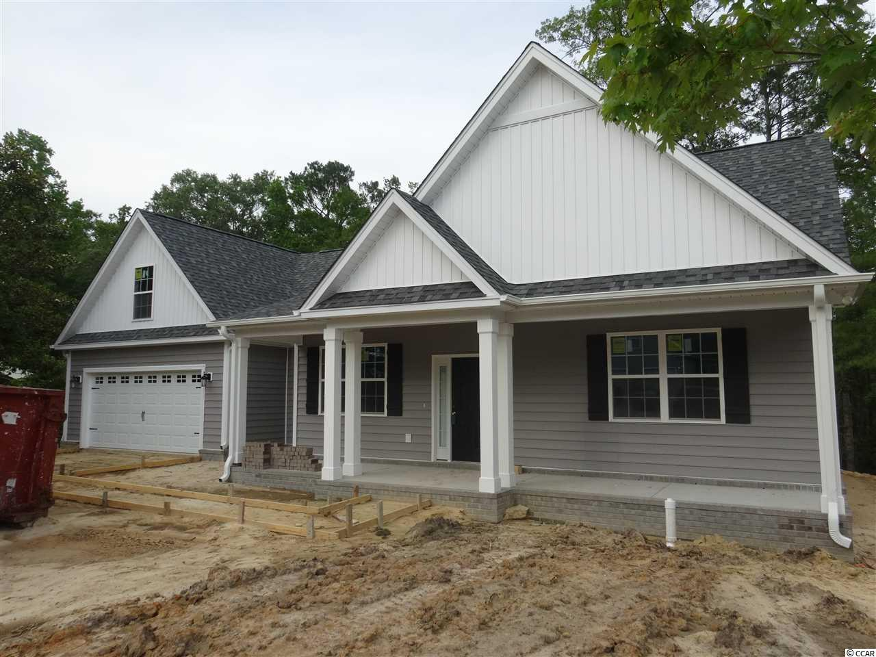 1039 Rosehaven Drive, Conway, SC 29527