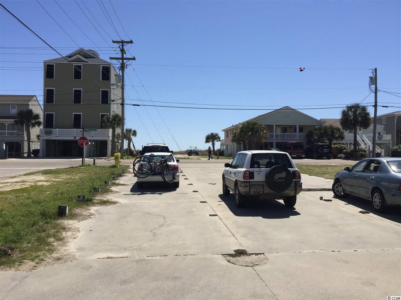 Lot 4 N Ocean Blvd., North Myrtle Beach, SC 29582