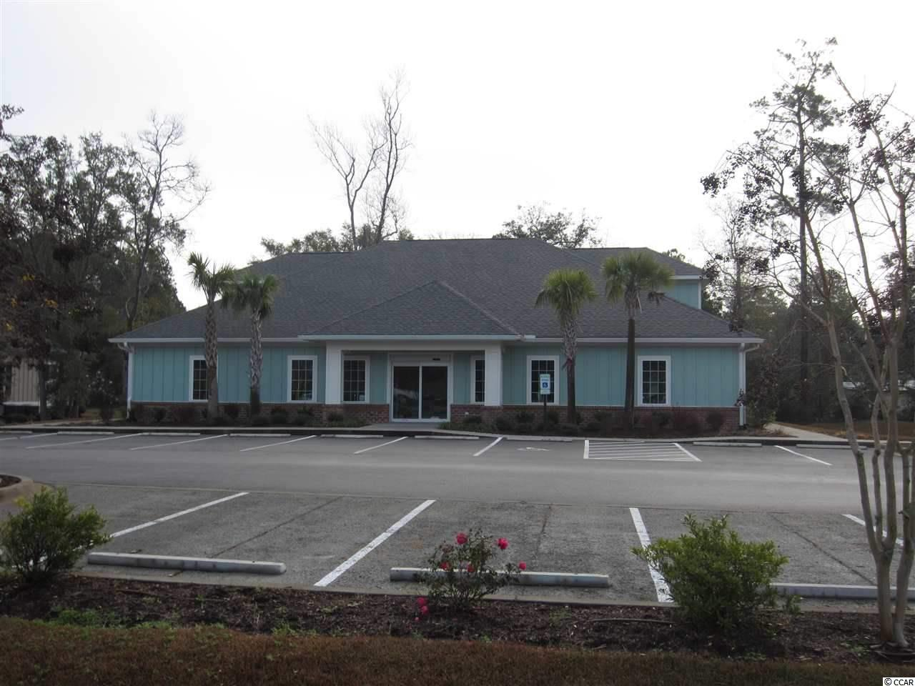Medical Space Office Building 4545 Highway 17 Bypass Murrells Inlet