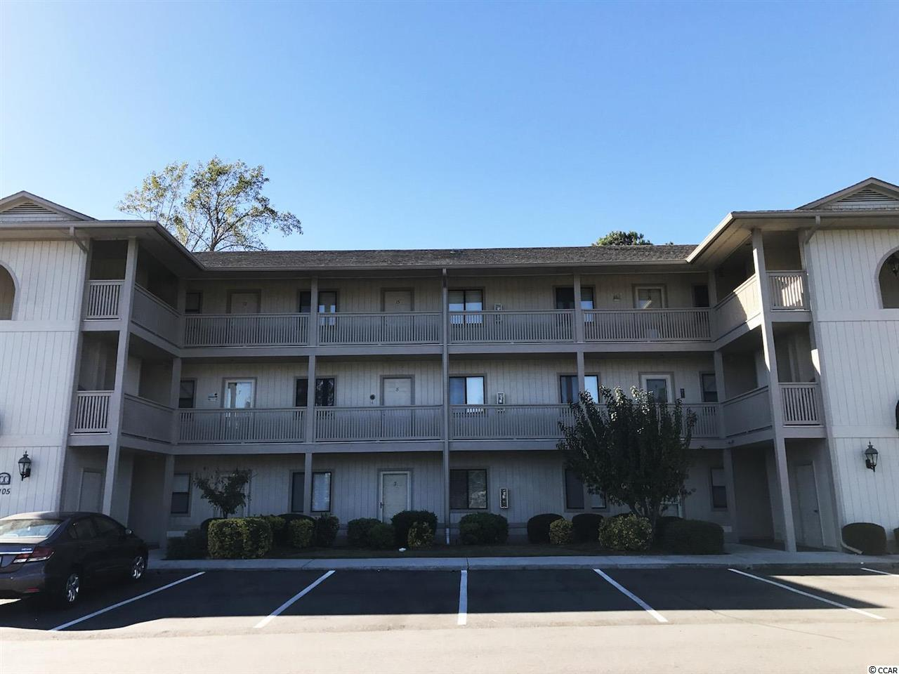 CONDO MLS:1700092 Cypress Bay  4105 Pinehurst Cir Little River SC