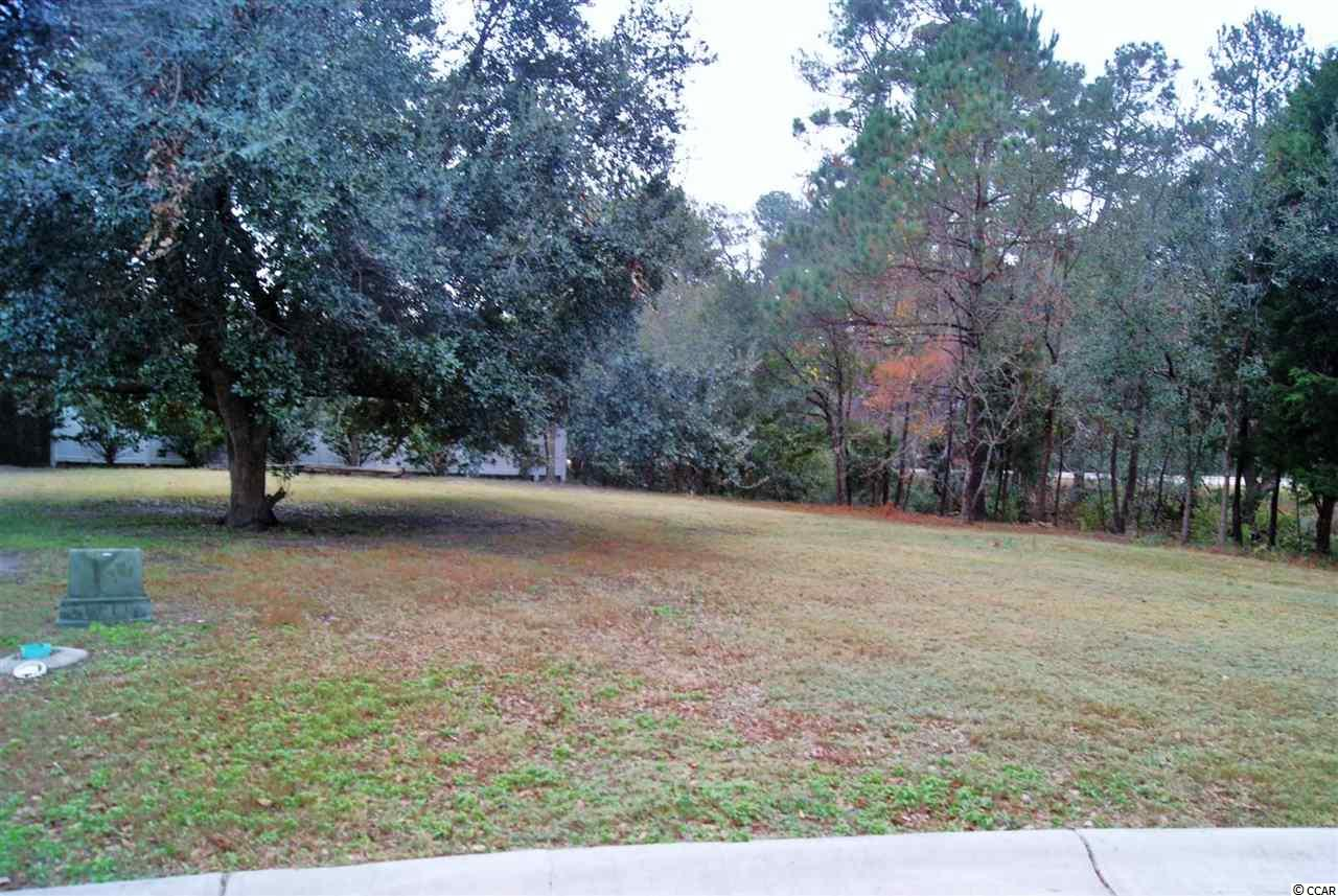 Lot 11 Pinnacle Drive, Murrells Inlet, SC 29576
