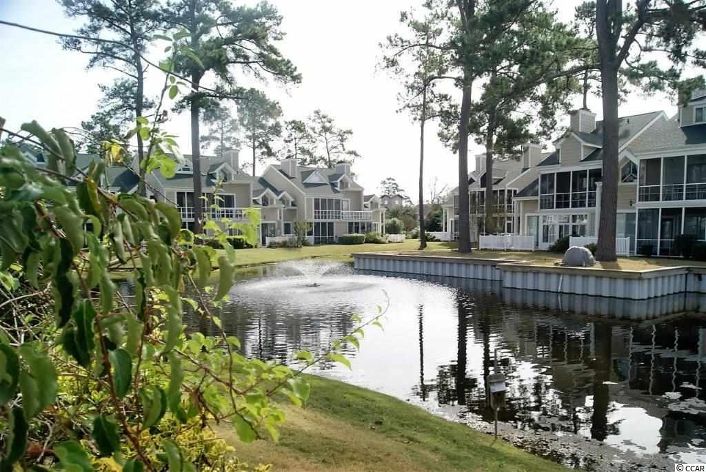 Condo For Sale At Myrtle Pointe In Myrtle Beach South Carolina Unit Listing Mls Number 1700212