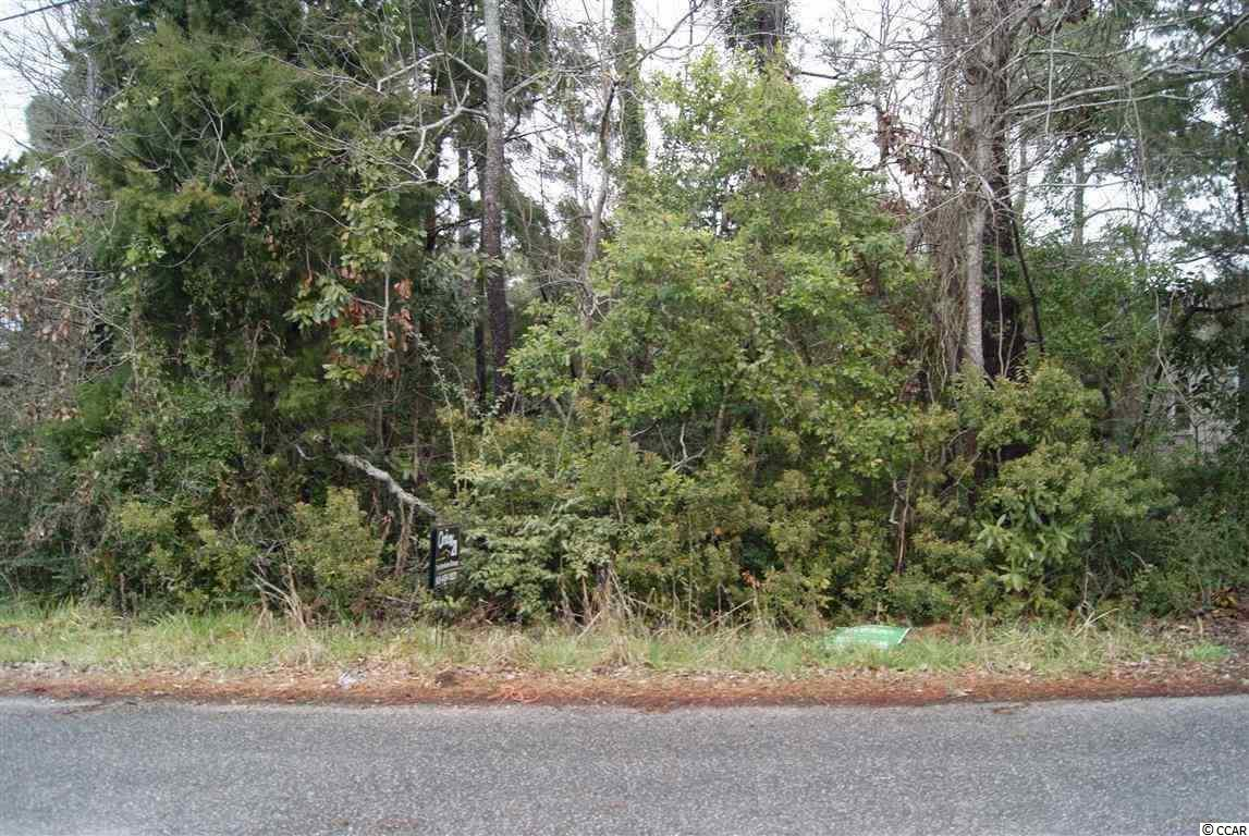 Lot 12 46th Ave S, North Myrtle Beach, SC 29582