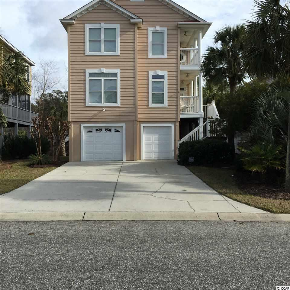 406 5th Ave South, North Myrtle Beach, SC 29582
