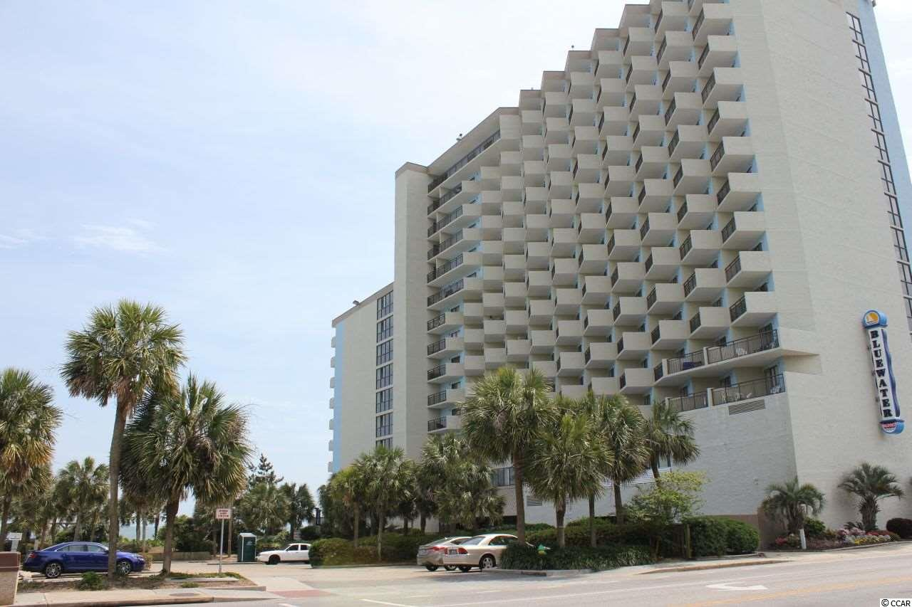 CONDO MLS:1700278 Bluewater Resort  2001 S Ocean Blvd. Myrtle Beach SC