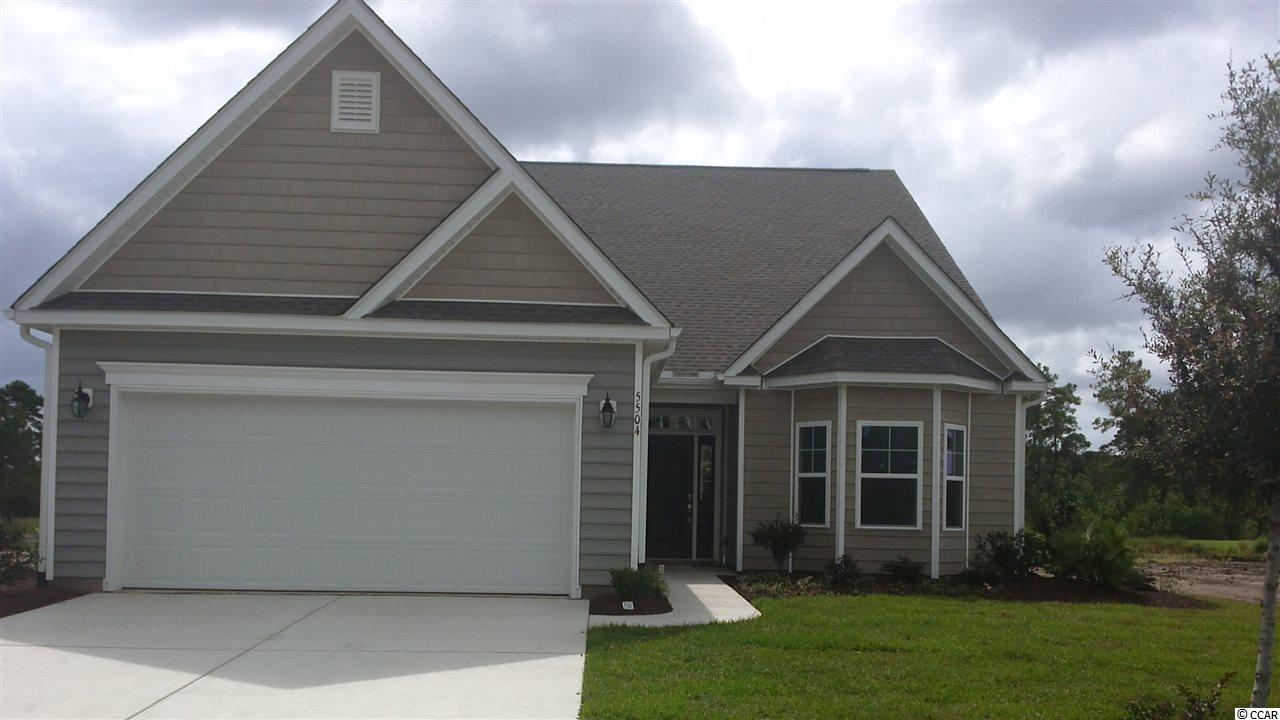 Detached MLS:1700291   TBB 5 Plantersville Pl. Myrtle Beach SC