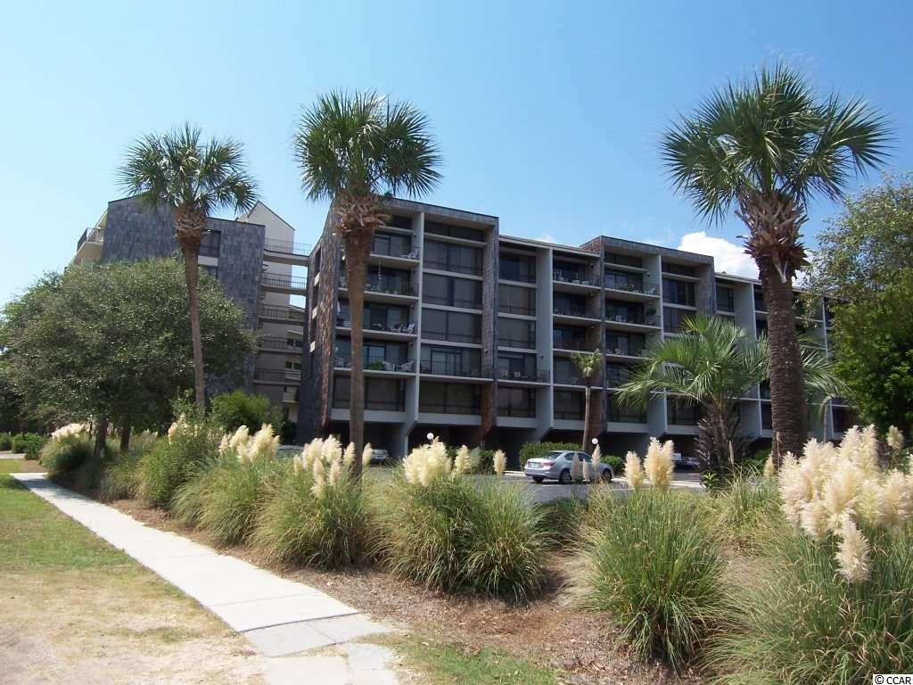 Condo MLS:1700292 Litchfield Retreat  423 Parker Dr., Unit #607 Pawleys Island SC