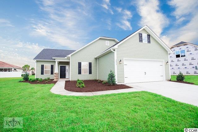 Detached MLS:1700312   TBB 5 Desert Rose St. Little River SC