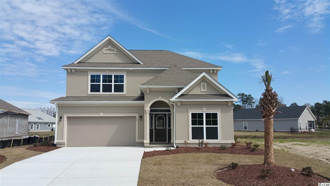TBB6 Covelo Lane, Myrtle Beach, SC 29579