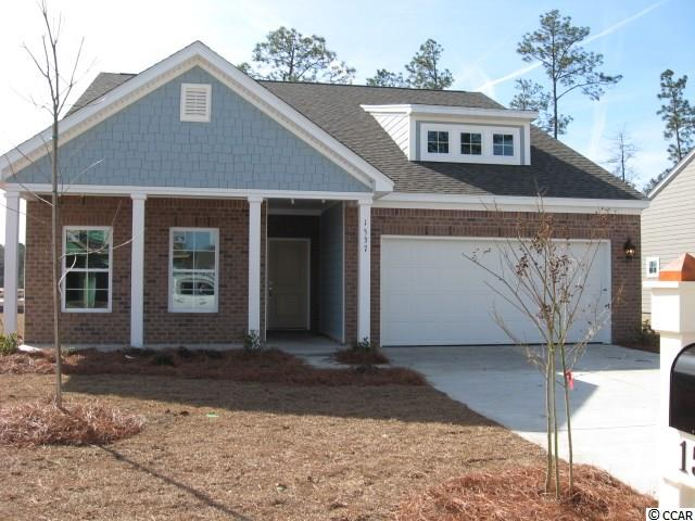 1537 Dunscombe Way, Myrtle Beach, SC 29588