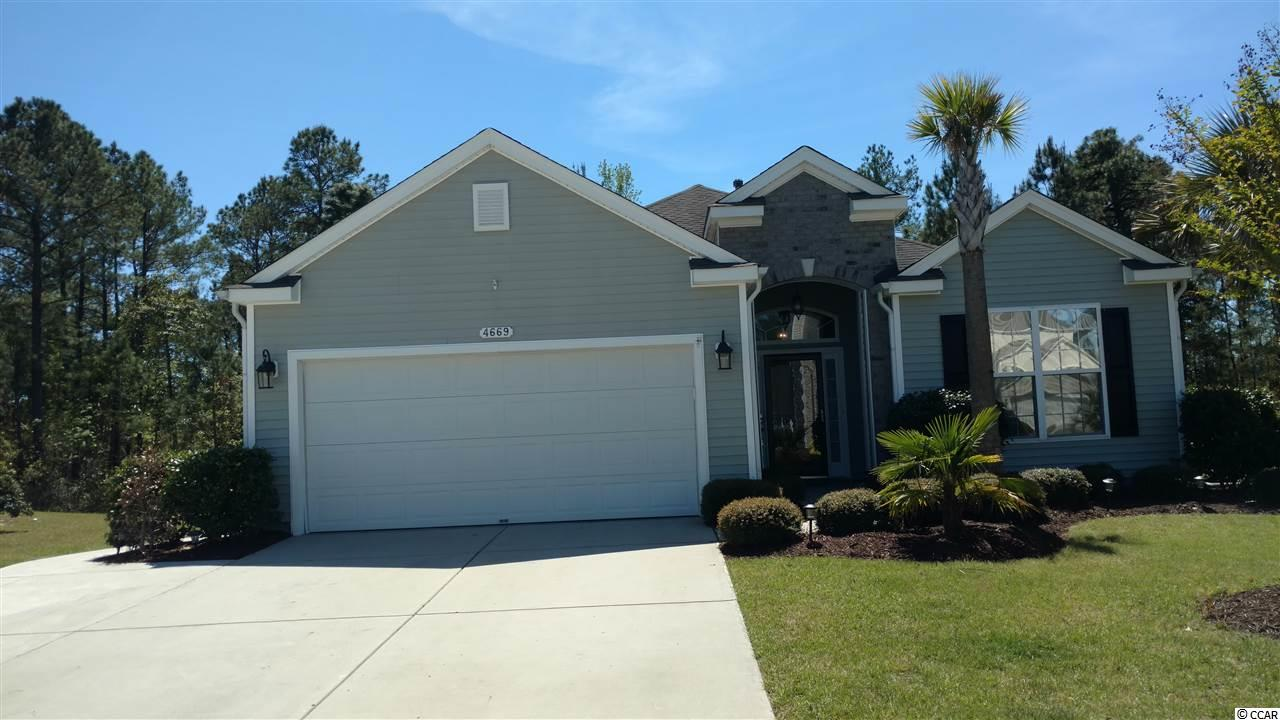 4669 Farm Lake Drive, Myrtle Beach, SC 29579