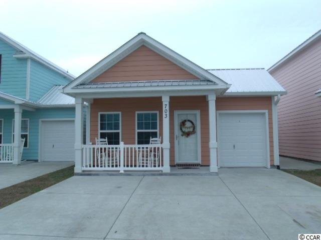 703 Shell Creek Circle North Myrtle Beach, SC