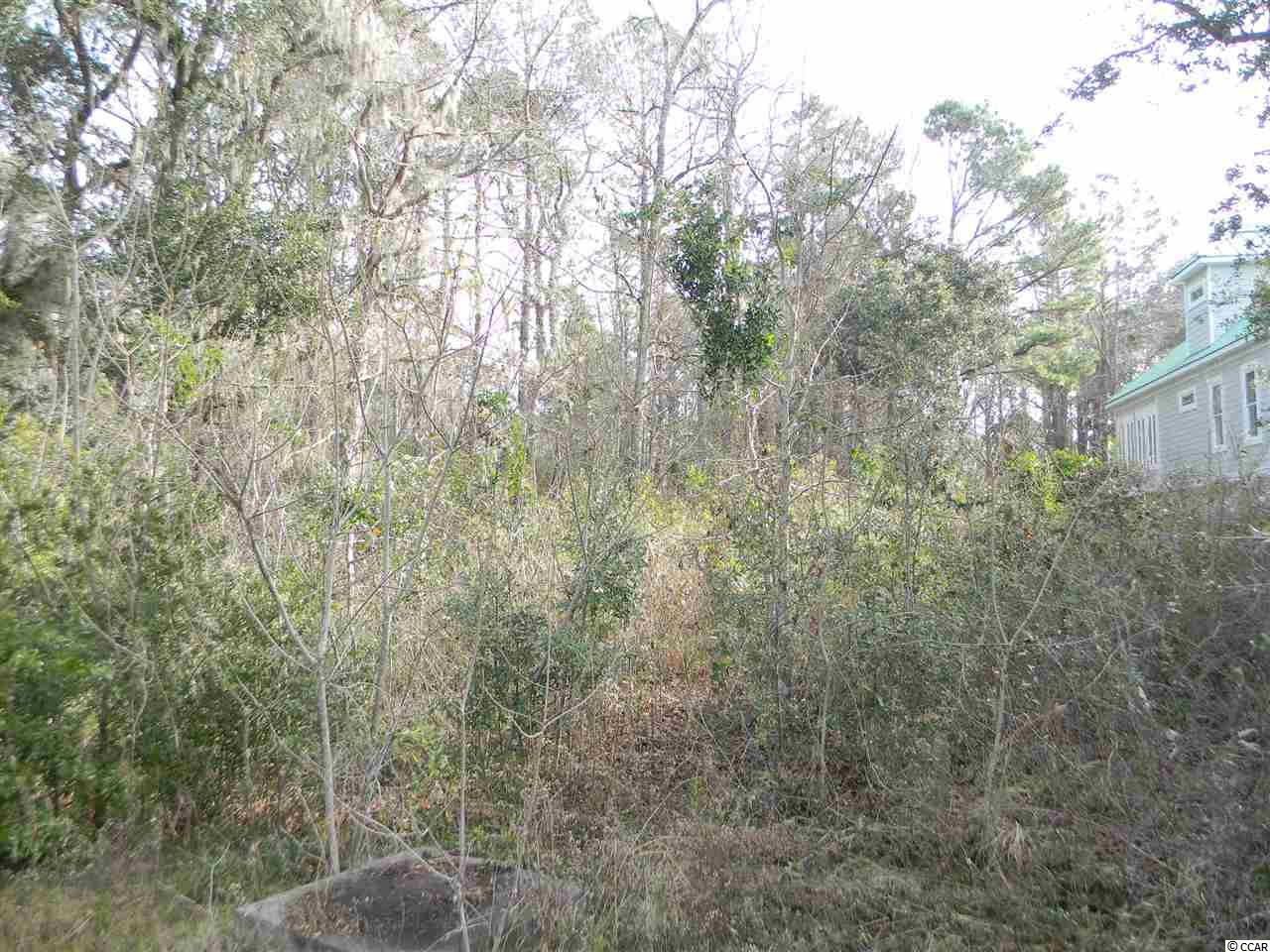 Lot 75 Jason Drive, Pawleys Island, SC 29585
