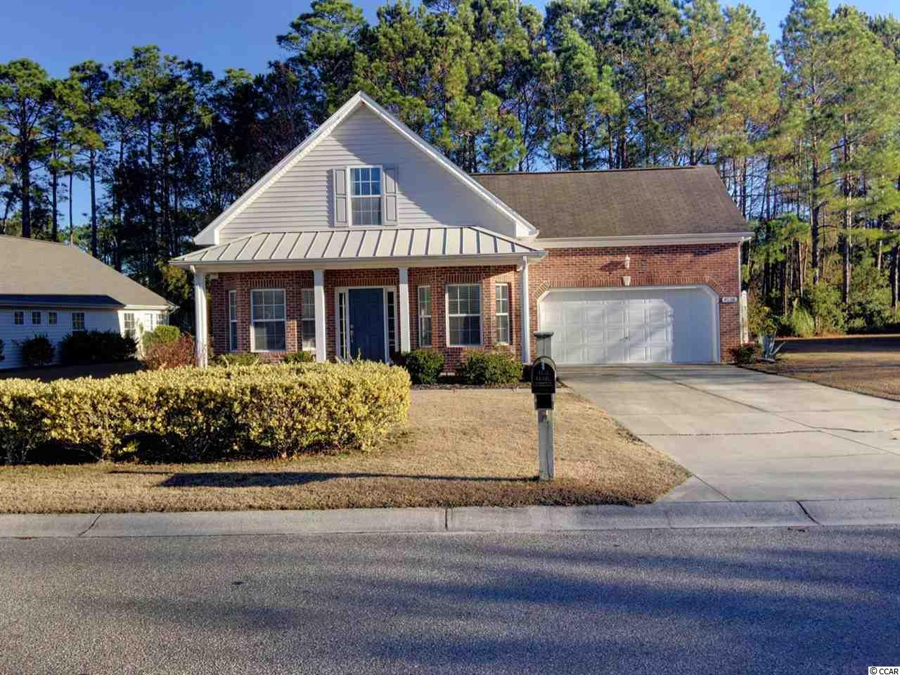Single Family Home for Sale at 4536 Fringetree Drive Murrells Inlet, South Carolina 29576 United States