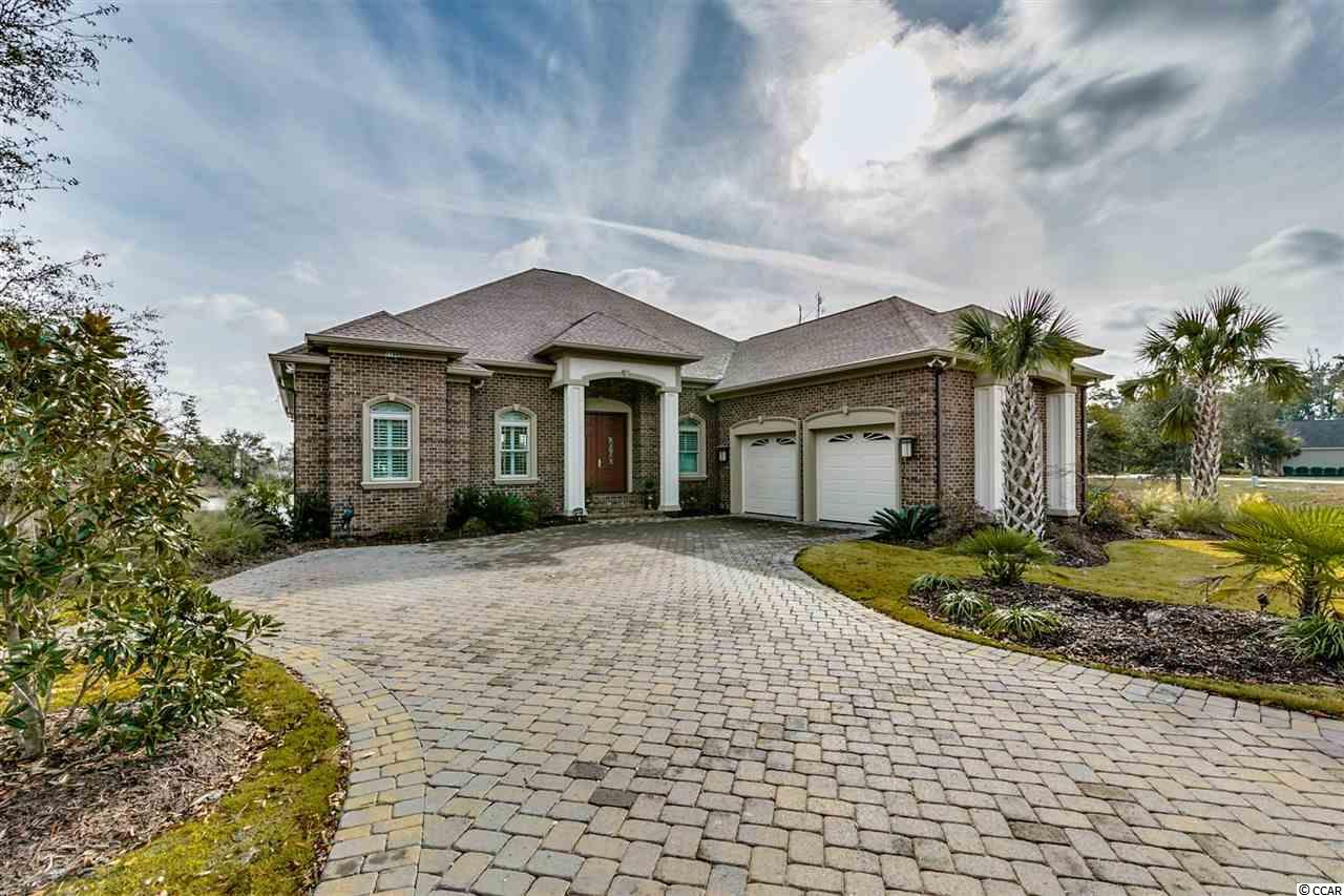 1108 Surf Pointe Drive, North Myrtle Beach, SC 29582