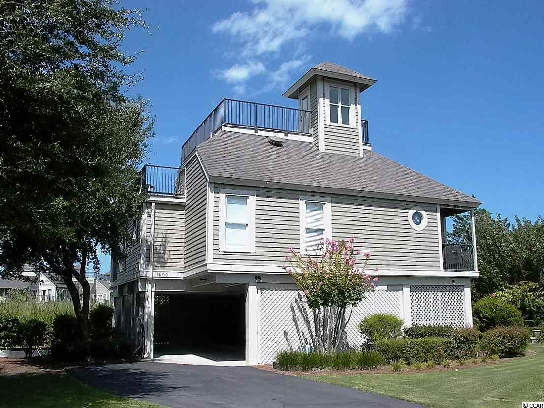 1666 Harbor Drive, North Myrtle Beach, SC 29582