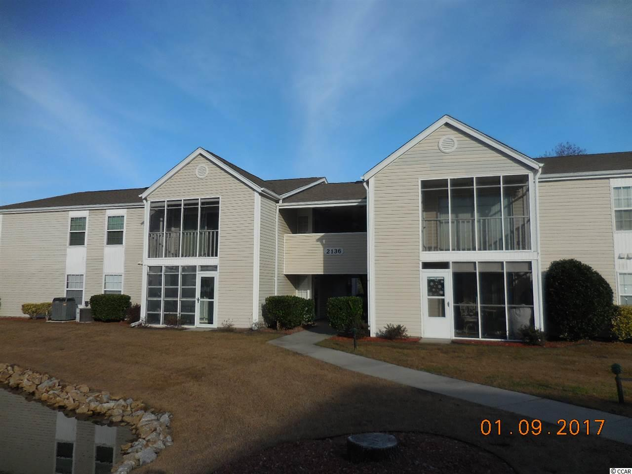 2136-H Clearwater H, Surfside Beach, SC 29575
