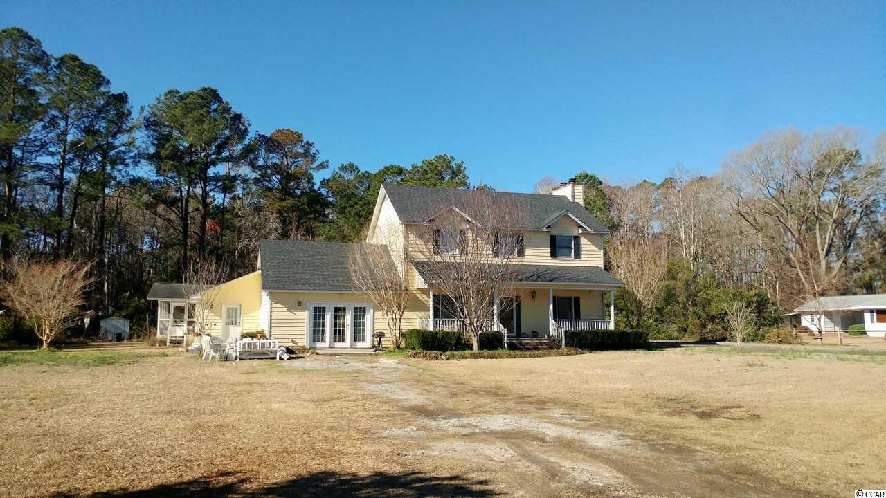 321 Folly Road, Myrtle Beach, SC 29588
