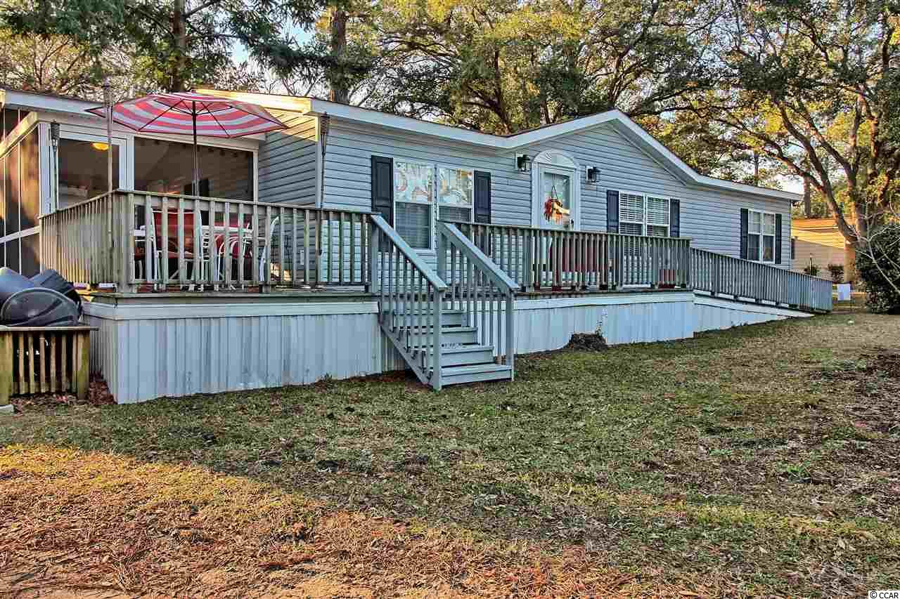 501 CLUBHOUSE ROAD, Murrells Inlet, SC 29576