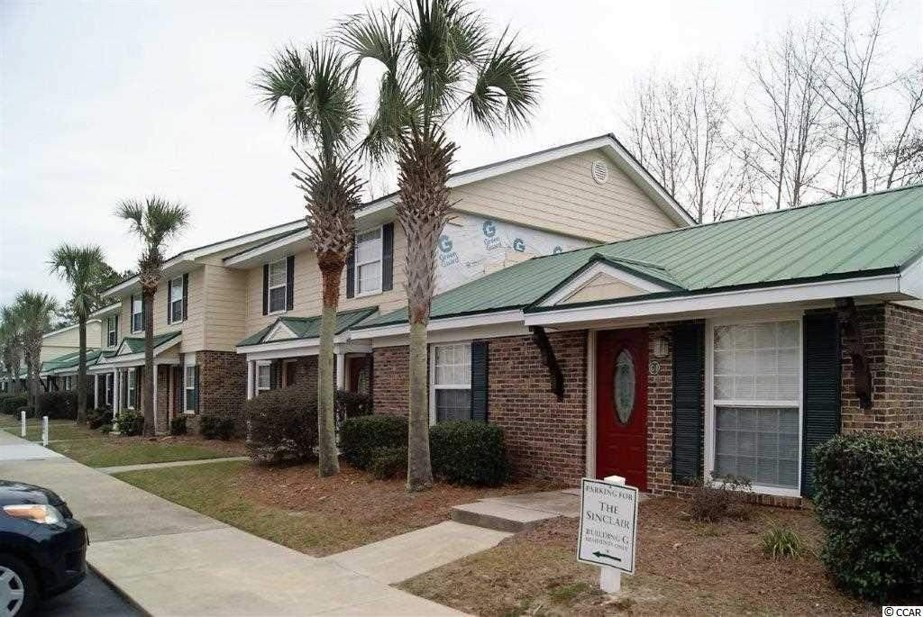 The Sinclair condo for sale in Conway, SC