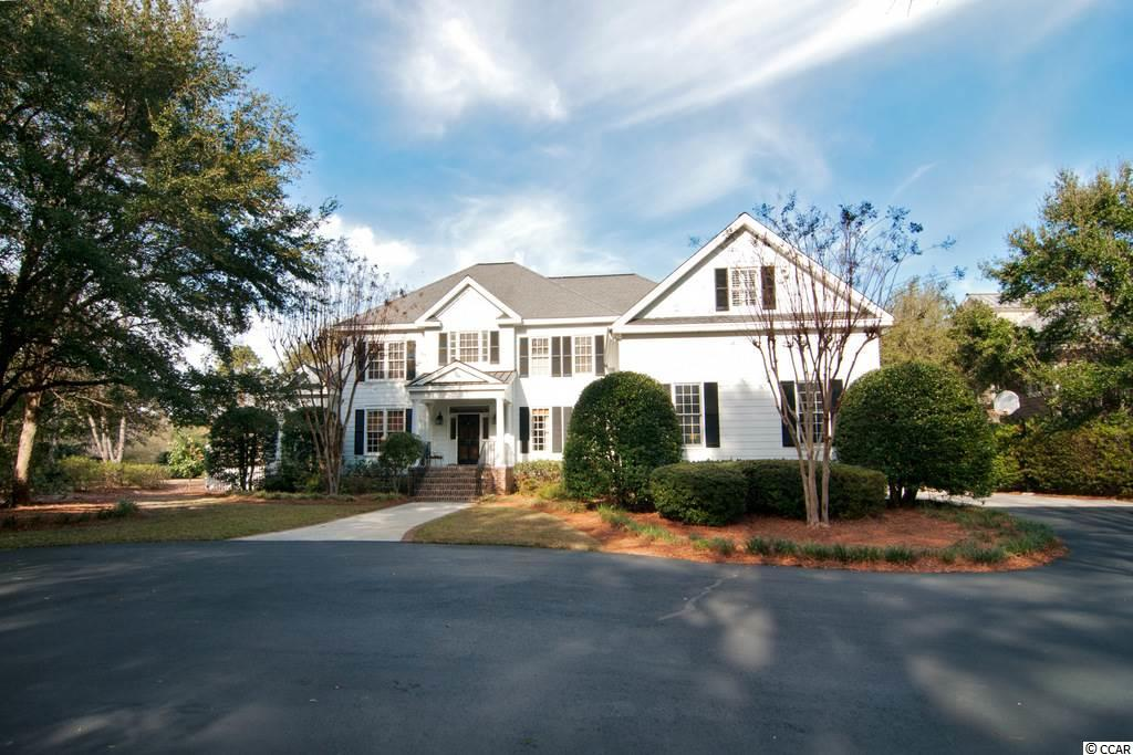 77 Angel Oak Drive, Pawleys Island, SC 29585
