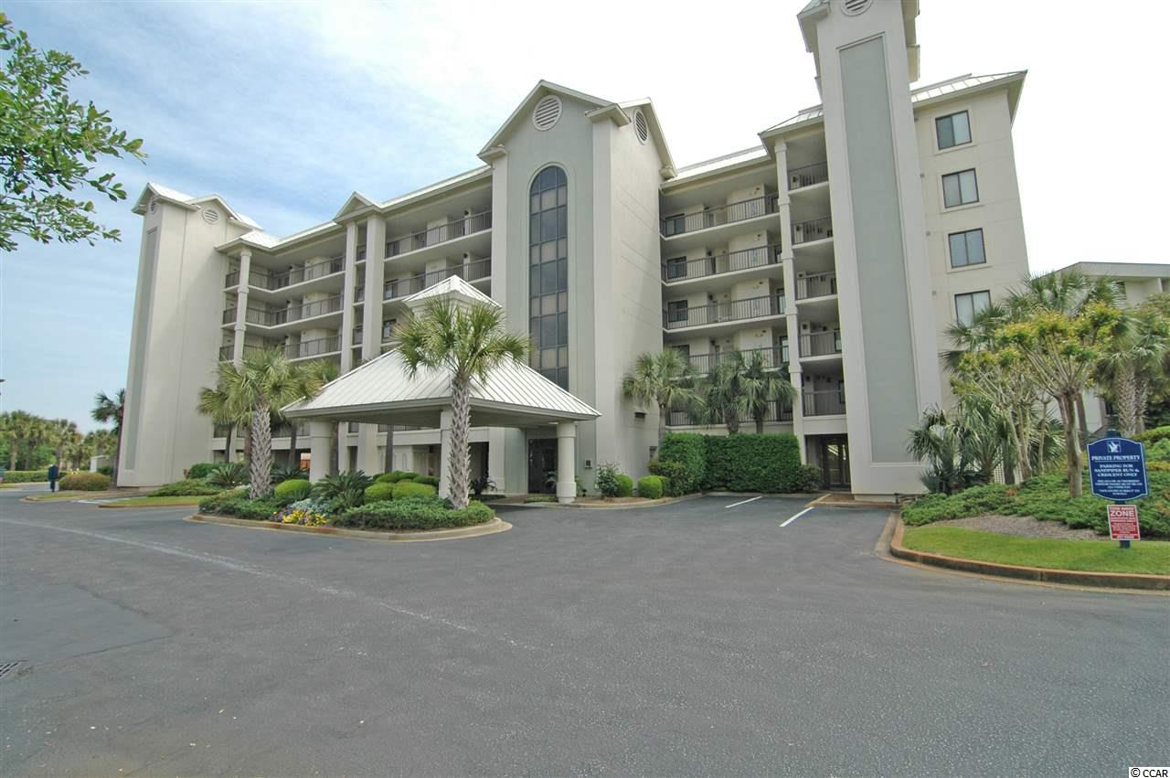 Condo MLS:1700699 Crescent, The  709 Retreat Beach Circle Pawleys Island SC