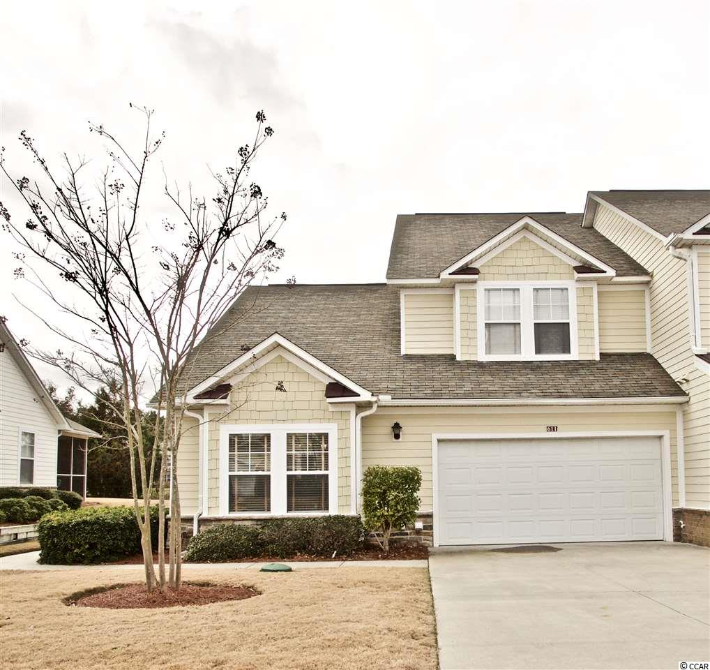Townhouse MLS:1700706 TANGLEWOOD AT BAREFOOT RESORT  6095 Catalina Drive North Myrtle Beach SC