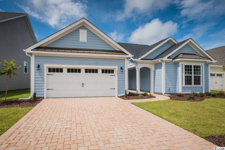 1632 Thornbury Drive, Myrtle Beach, SC 29577