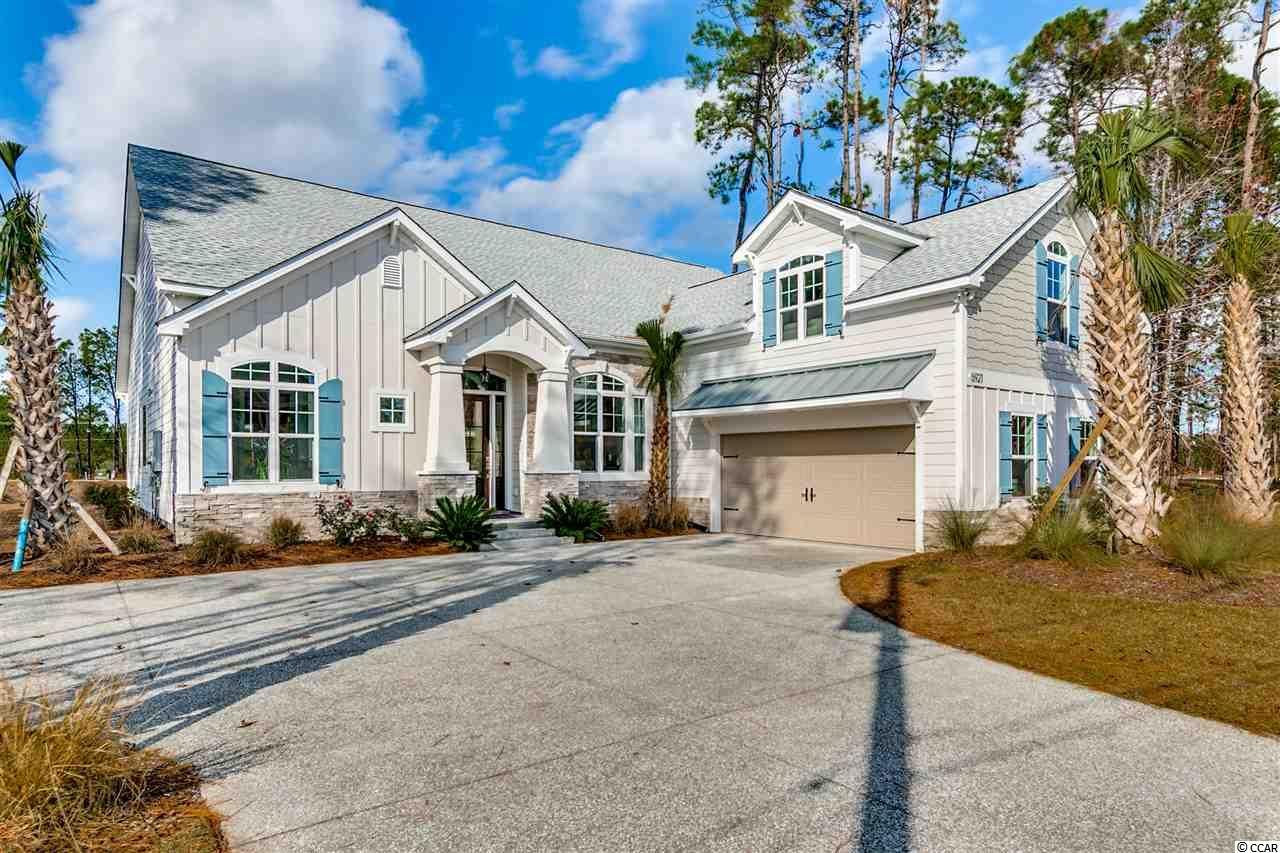 5921 Country Club Drive, Myrtle Beach, SC 29577